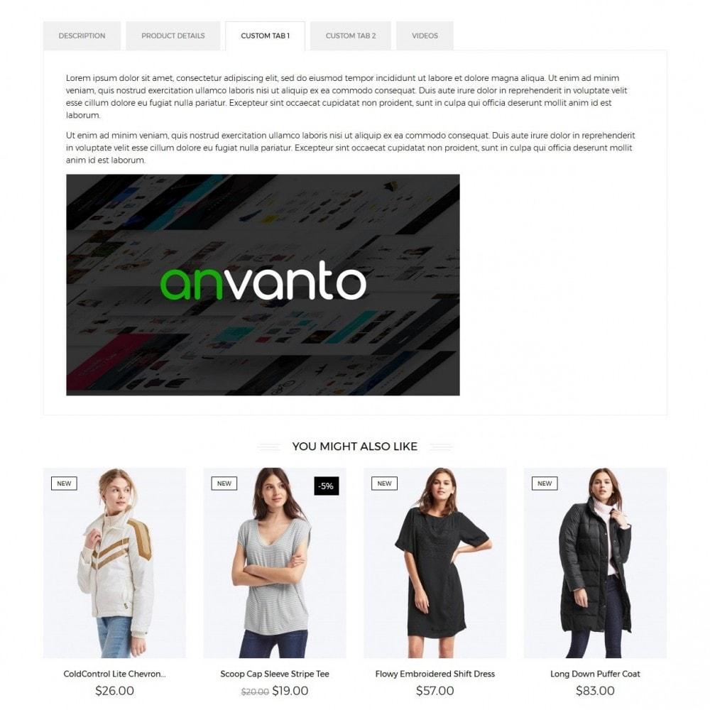 theme - Moda y Calzado - Zanzibar Fashion Store - 8