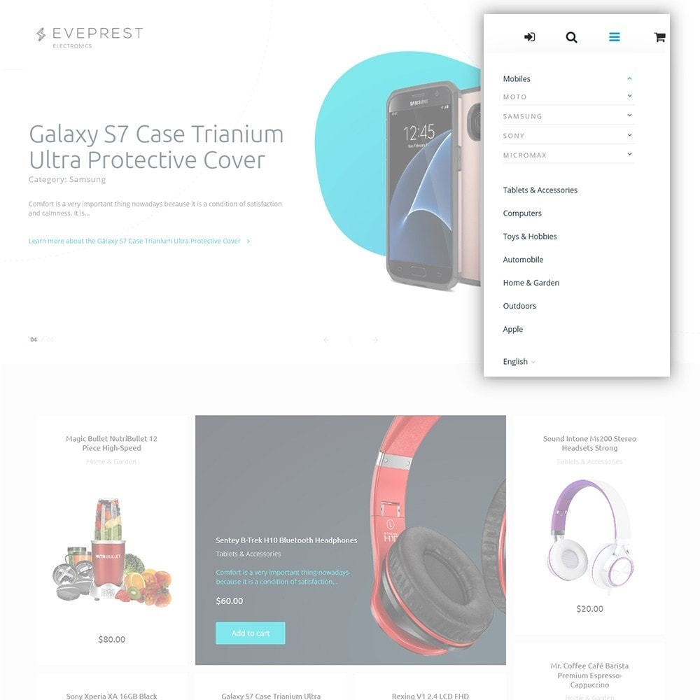 theme - Moda & Calçados - Eveprest - Multipurpose PrestaShop Theme - 11