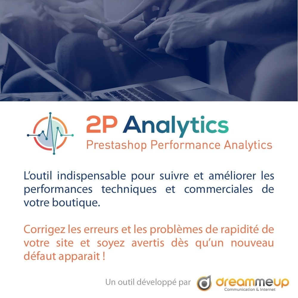 module - Analyses & Statistiques - 2P Analytics - 2