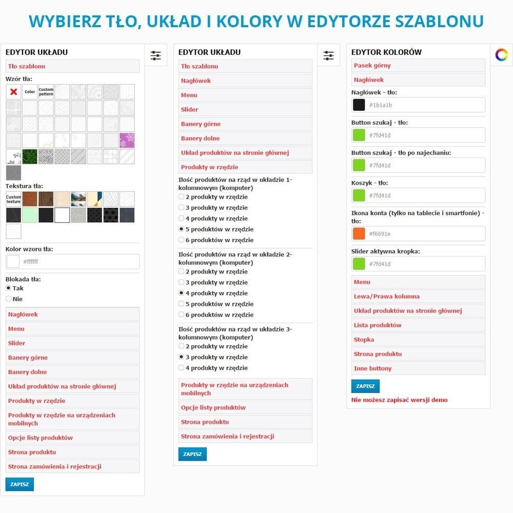 theme - Dom & Ogród - P16AT10 Meble, łóżka i akcesoria domowe - 7