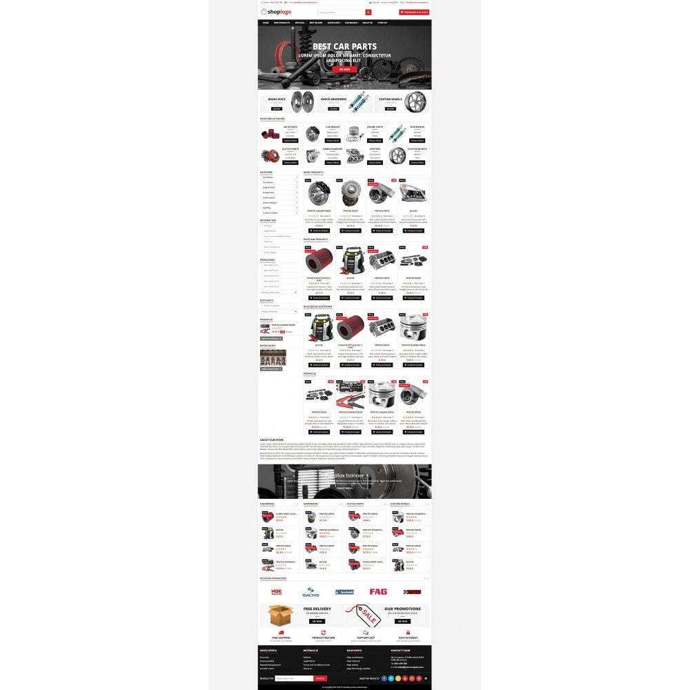 theme - Samochody - P16AT11 Części samochodowe i narzędzia - 3
