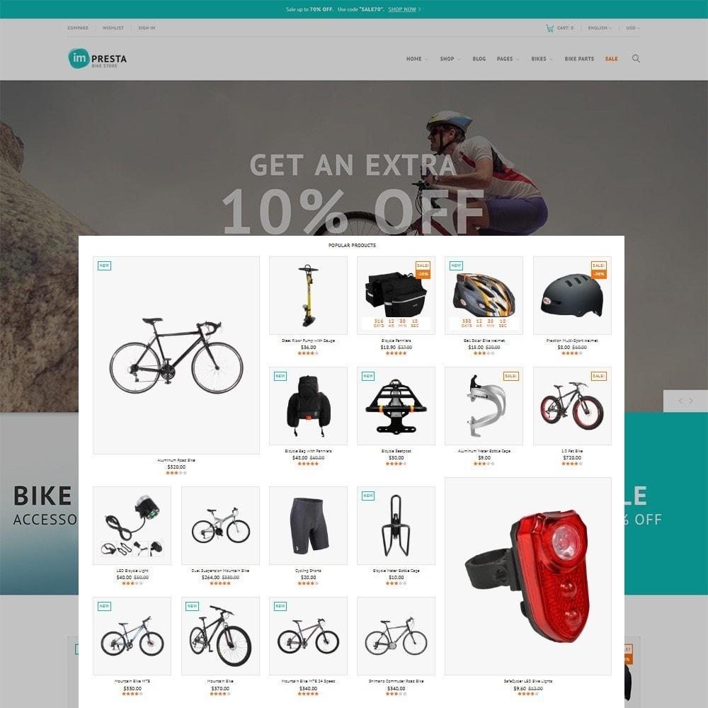 theme - Sport, Attività & Viaggi - Impresta Bike Store - 3