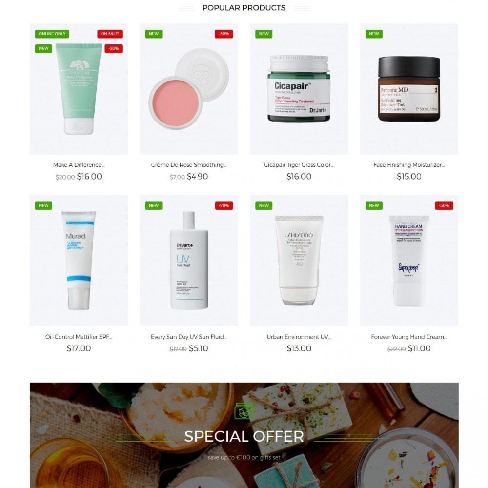 theme - Здоровье и красота - Avena Cosmetics - 3