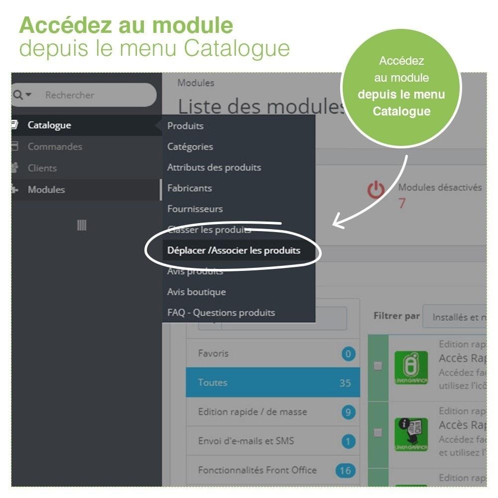 bundle - Edition rapide & Edition de masse - Gain de Temps - Edition Rapide / de Masse - 3 Modules - 2