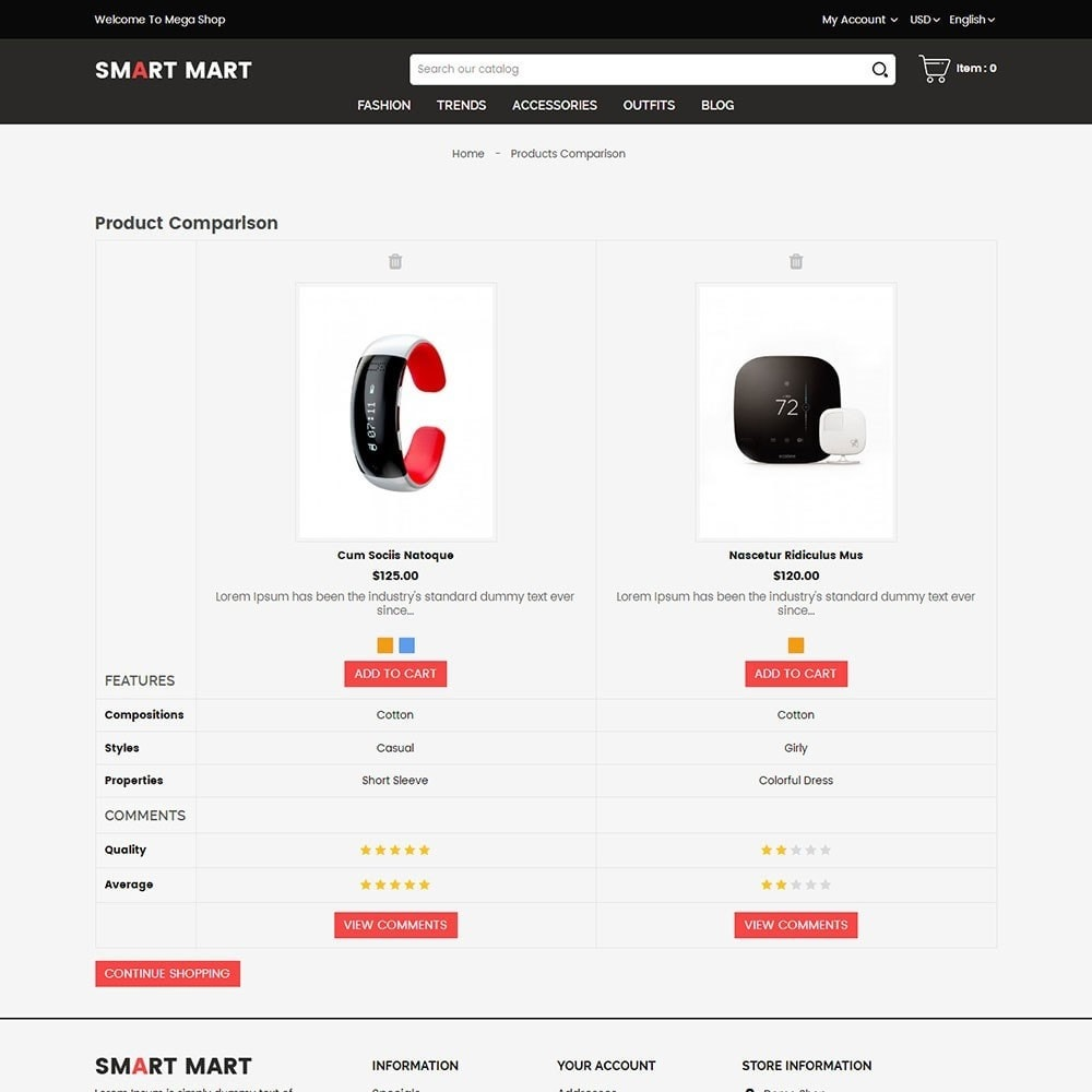 theme - Elektronik & High Tech - Smart Mart Digital Store - 6