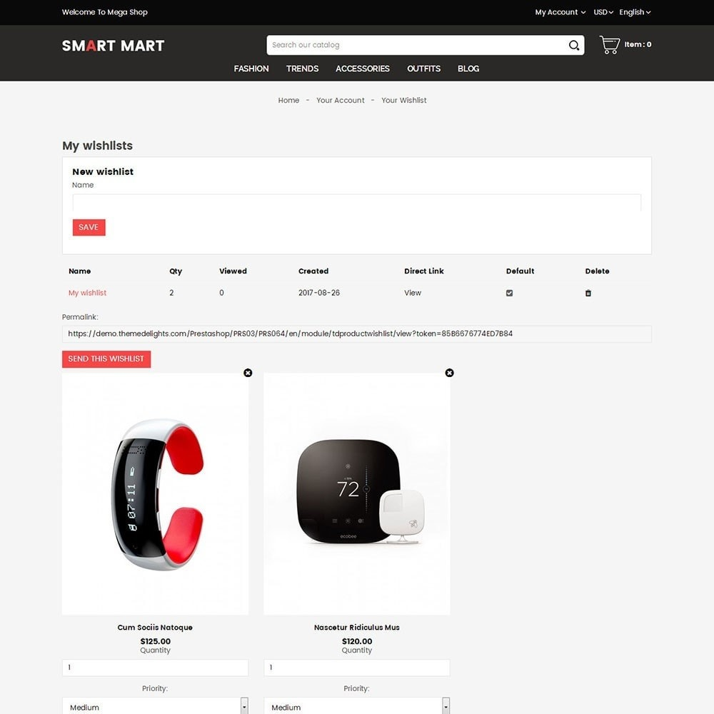 theme - Elektronik & High Tech - Smart Mart Digital Store - 8