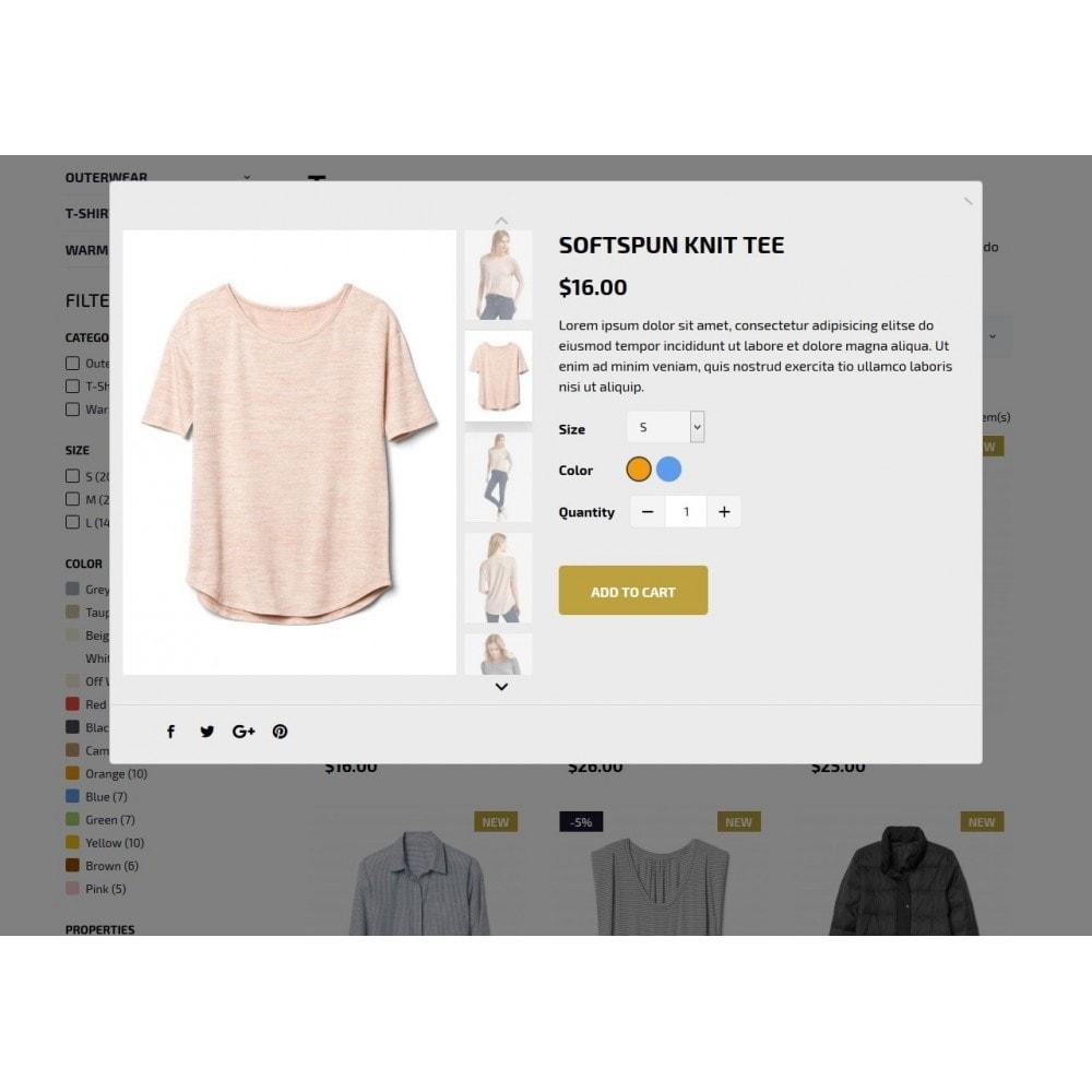 theme - Moda y Calzado - Amethyst Fashion Store - 10