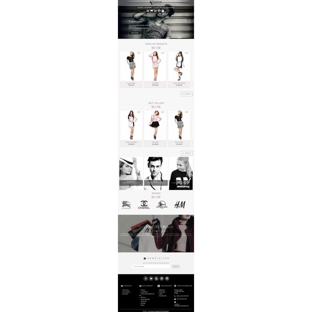 theme - Mode & Schuhe - Premium Style 3 in 1 - 6
