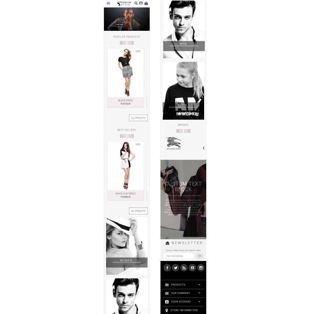 theme - Mode & Schuhe - Premium Style 3 in 1 - 7