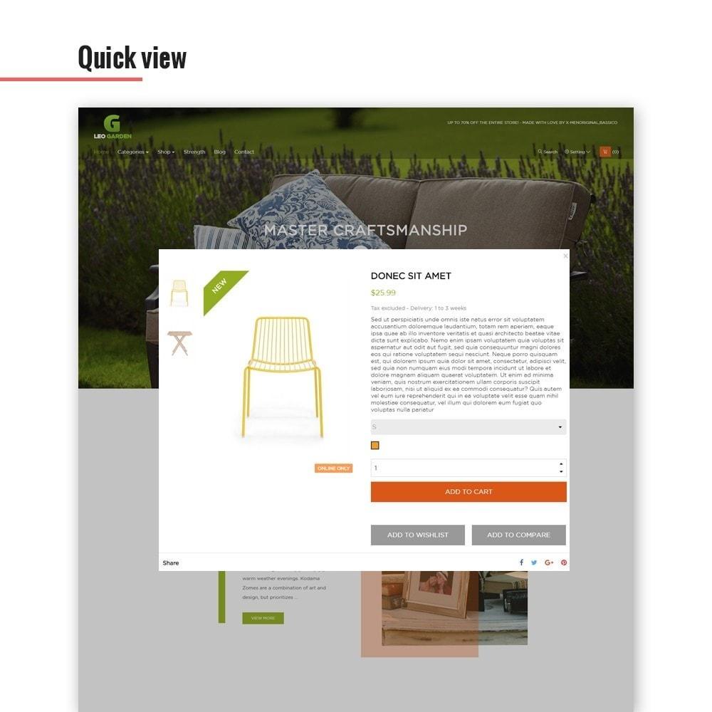 theme - Huis & Buitenleven - Leo Garden - 4