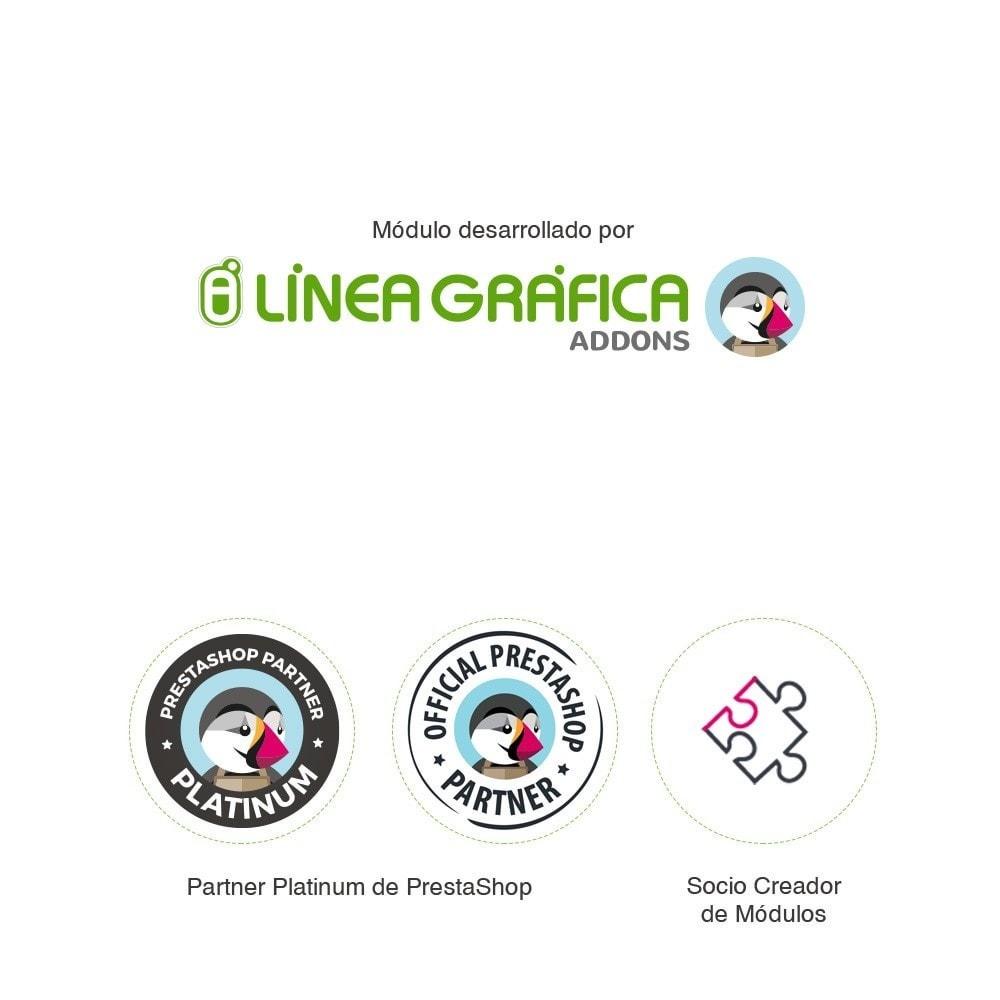 module - Gastos de transporte - Envío Gratis por Zona, Transportista, Peso y Precio - 10