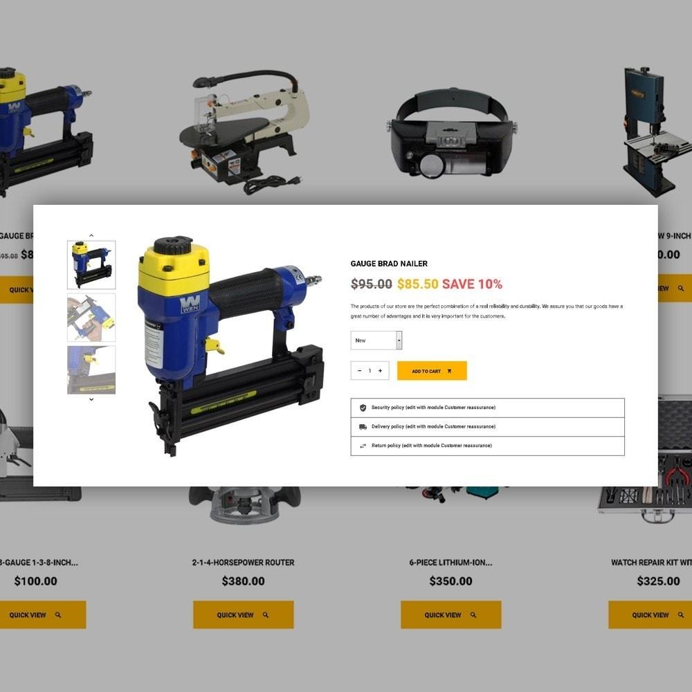 theme - Дом и сад - Alistaco - продажа инструментов и оборудования - 5