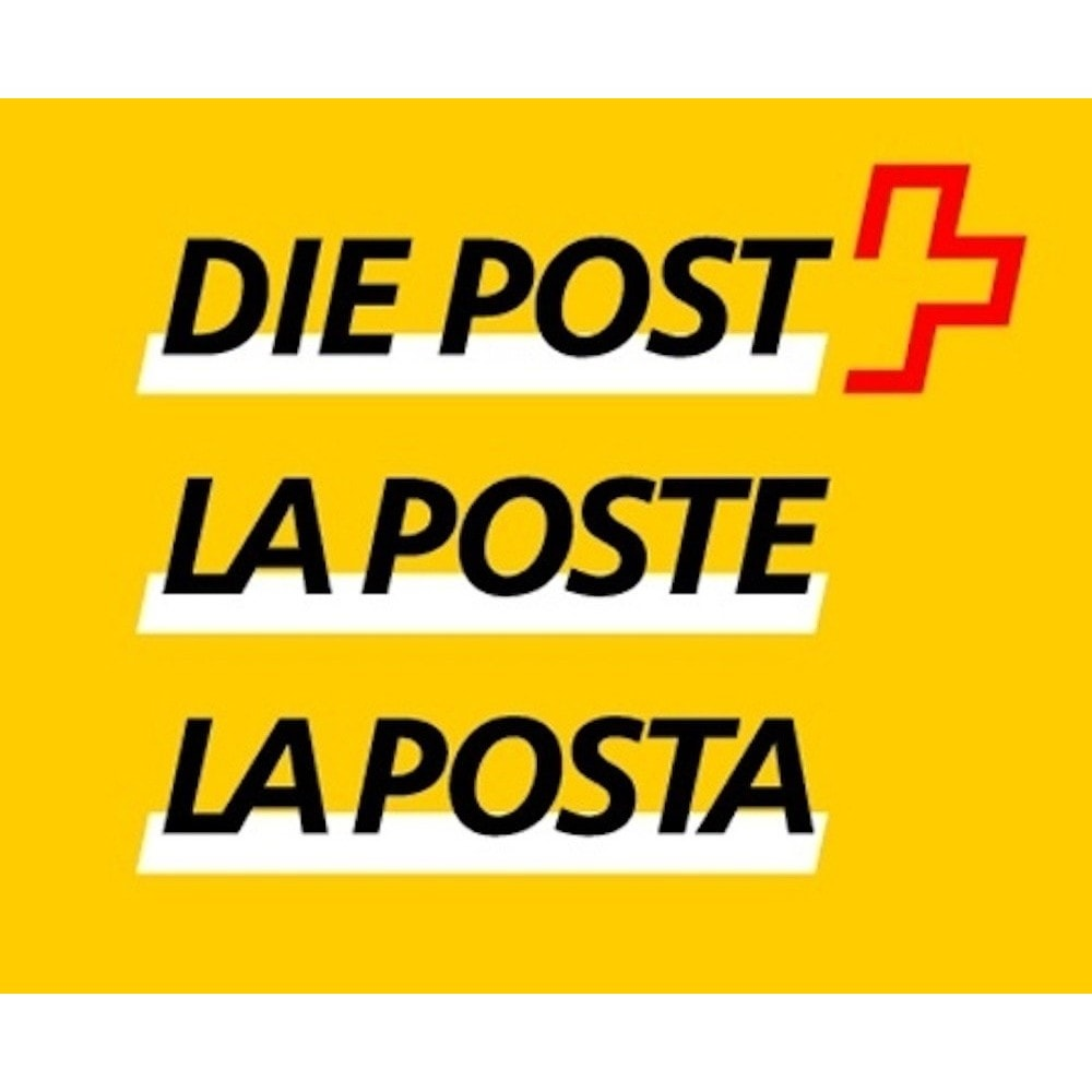 module - Transportistas - Swiss Post Carrier Setup - 1