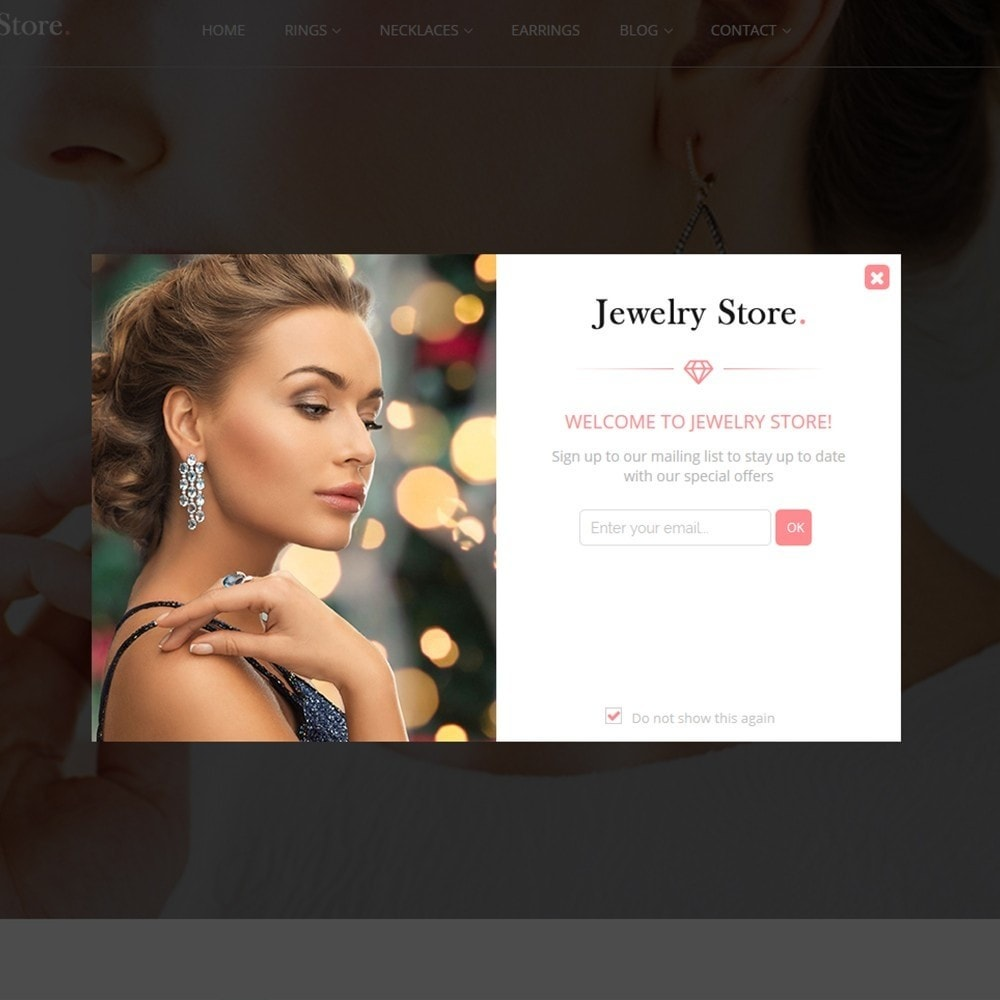 theme - Jewelry & Accessories - Jewelry Store - Premium PrestaShop Template - 7