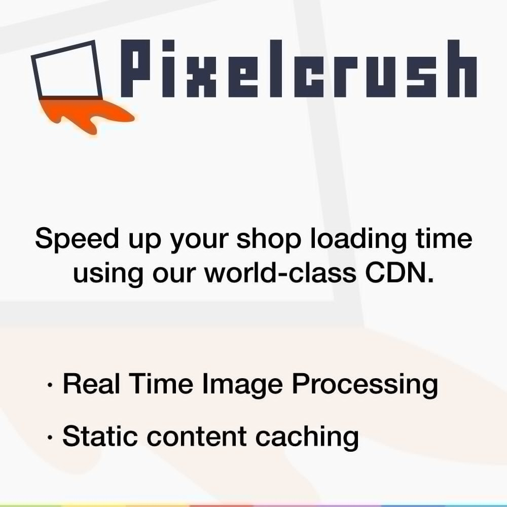 module - Показ товаров - Pixelcrush CDN - 1