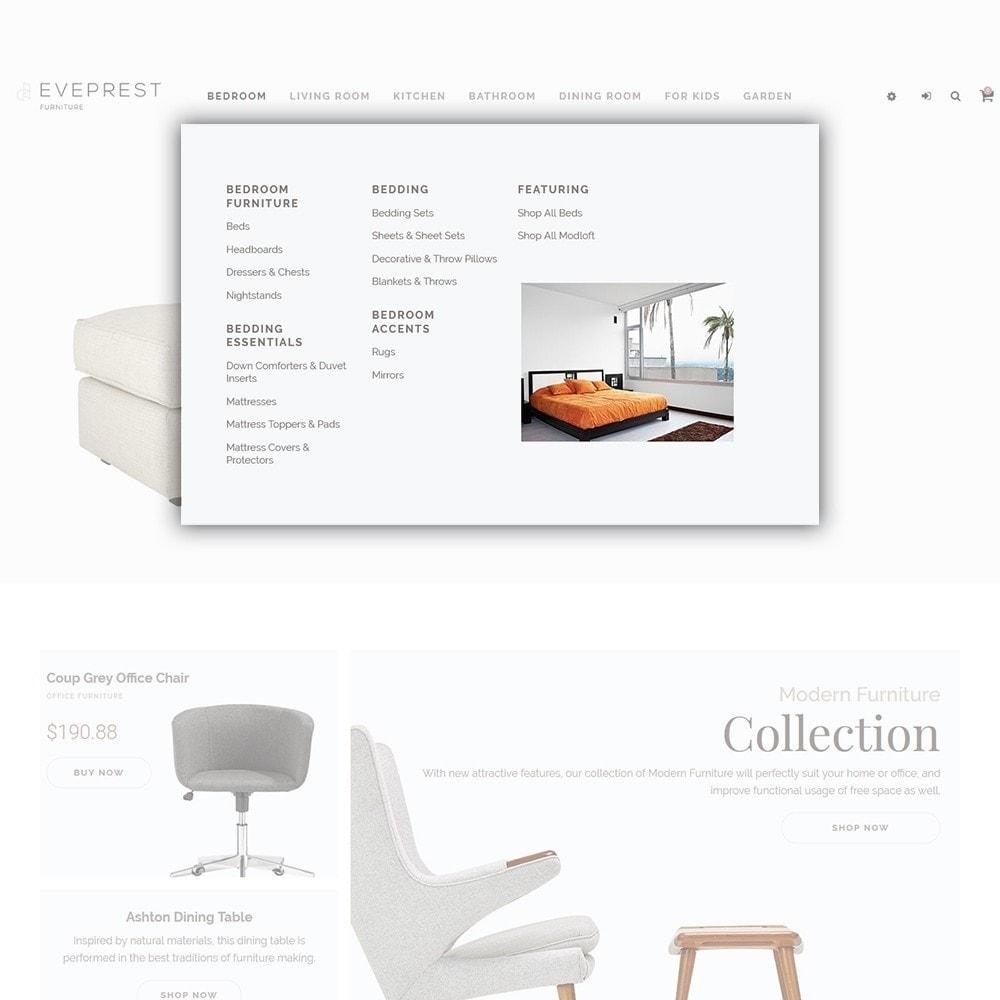 theme - Искусство и Культура - Eveprest - Furniture Store - 5