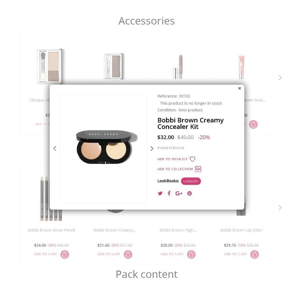 theme - Mode & Chaussures - Star Cosmetics - Produits de Beauté - 4