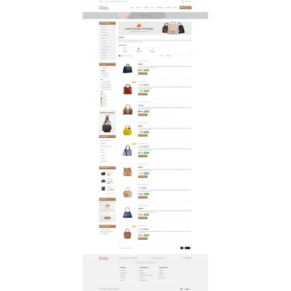 theme - Moda y Calzado - Bag Shop - 4