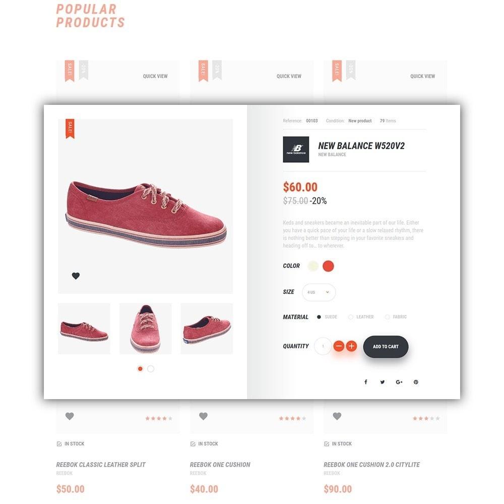 theme - Mode & Schoenen - Hamintec - Sneakers Store - 5