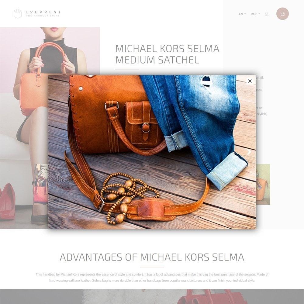 theme - Мода и обувь - Eveprest - One-Product Store - 3