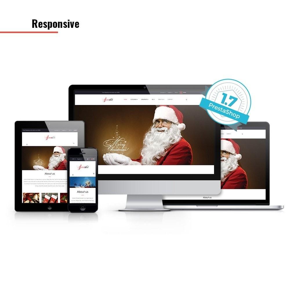 theme - Cadeaus, Bloemen & Gelegenheden - Ap Sweet Noel - 1