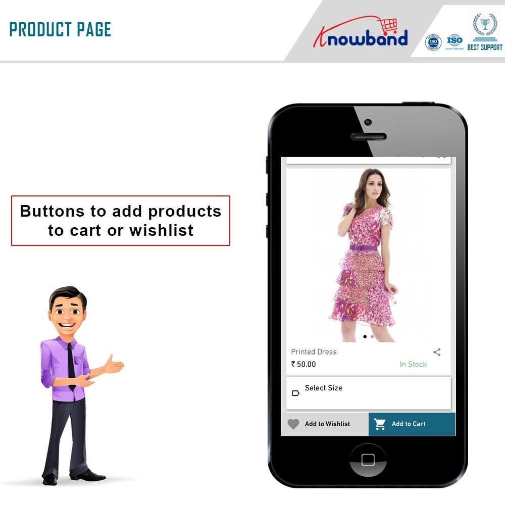 module - Mobile - Knowband - iOS Mobile App Builder Module - 9