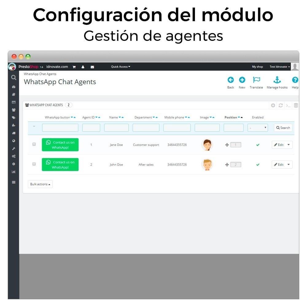 module - Asistencia & Chat online - WhatsApp Chat - Chat en vivo con tus clientes - 19
