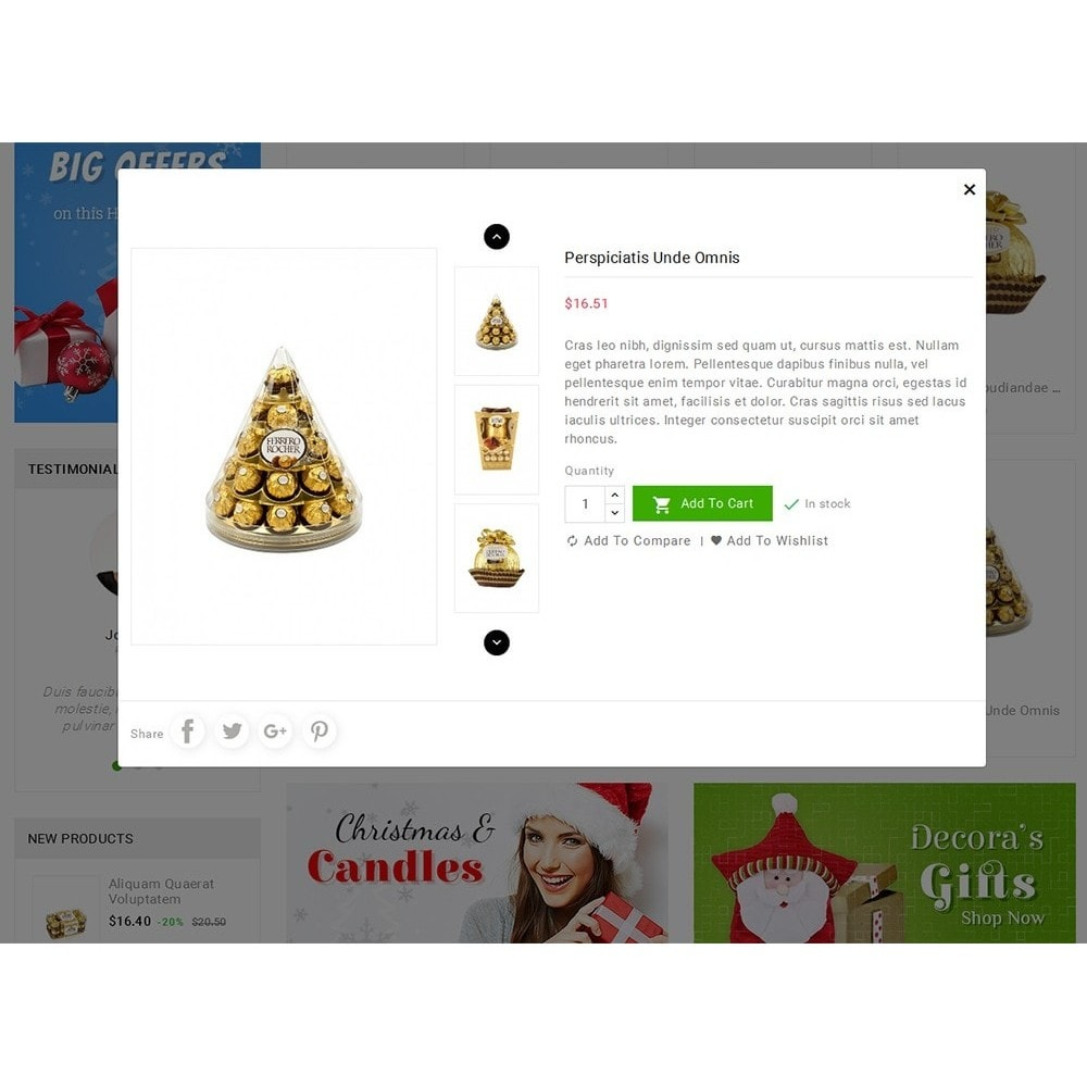 theme - Gifts, Flowers & Celebrations - Christmas Gift Mega Store - 8