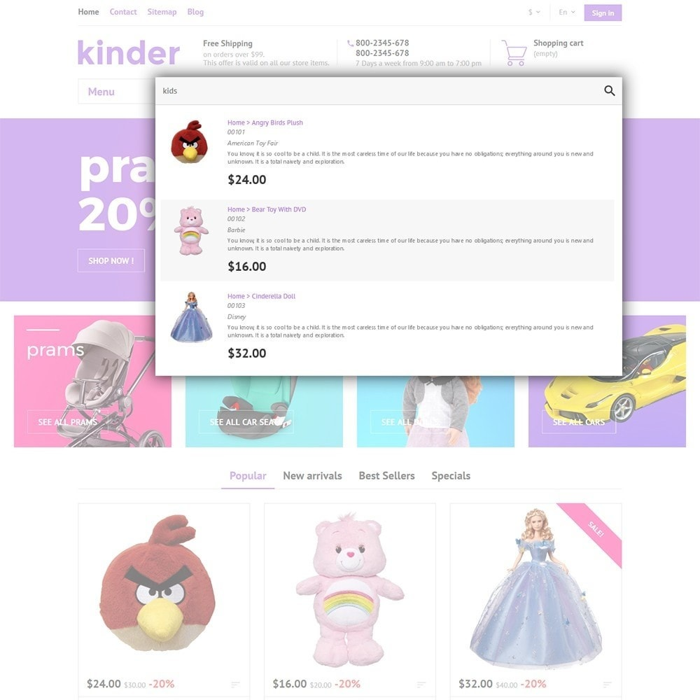 theme - Kinder & Spielzeug - Kinder - 6