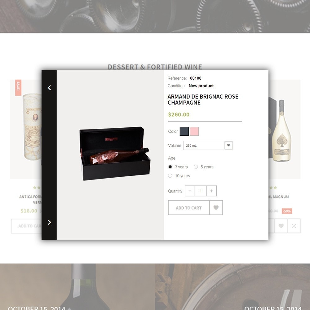 theme - Drink & Wine - WineTone - 5