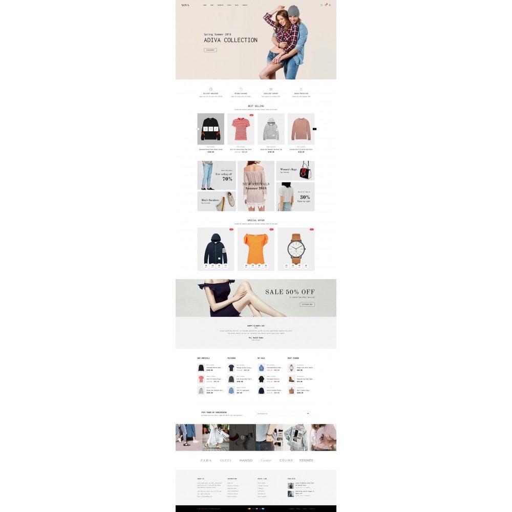 theme - Moda y Calzado - JMS Nova 1.7 - 8