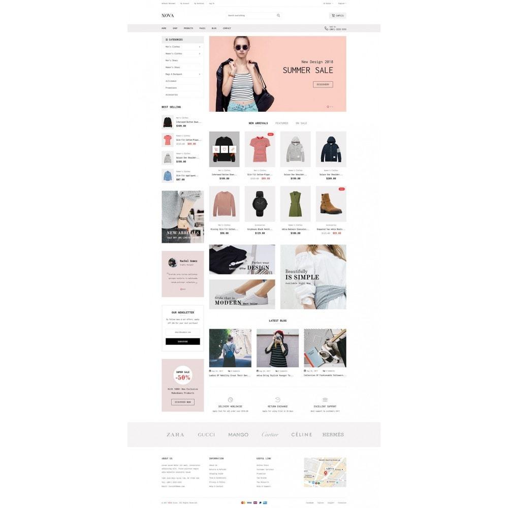 theme - Fashion & Shoes - JMS Nova 1.7 - 9