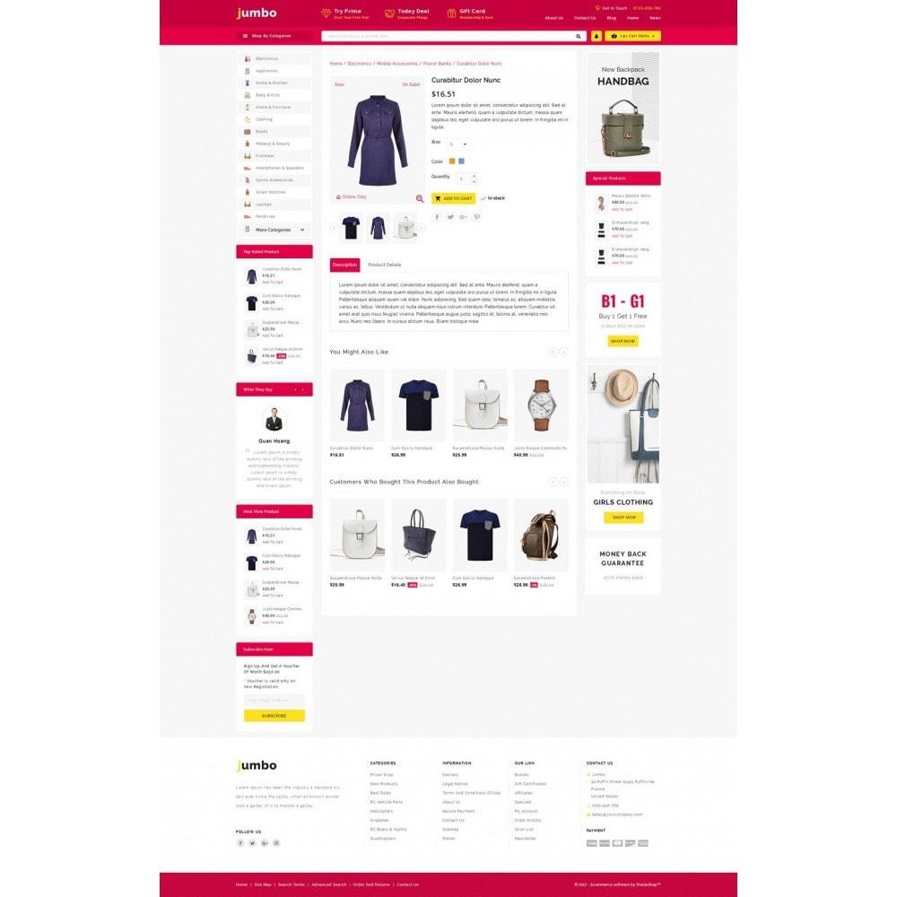 theme - Electrónica e High Tech - Jumbo Multi Purpose Store - 5