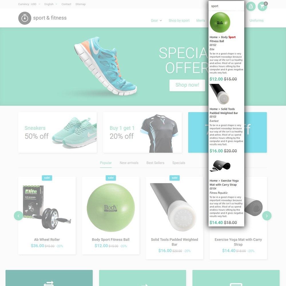 theme - Спорт и Путешествия - Sporting Goods - 6