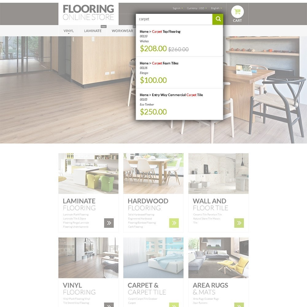 theme - Art & Culture - Flooring Online Store - 6