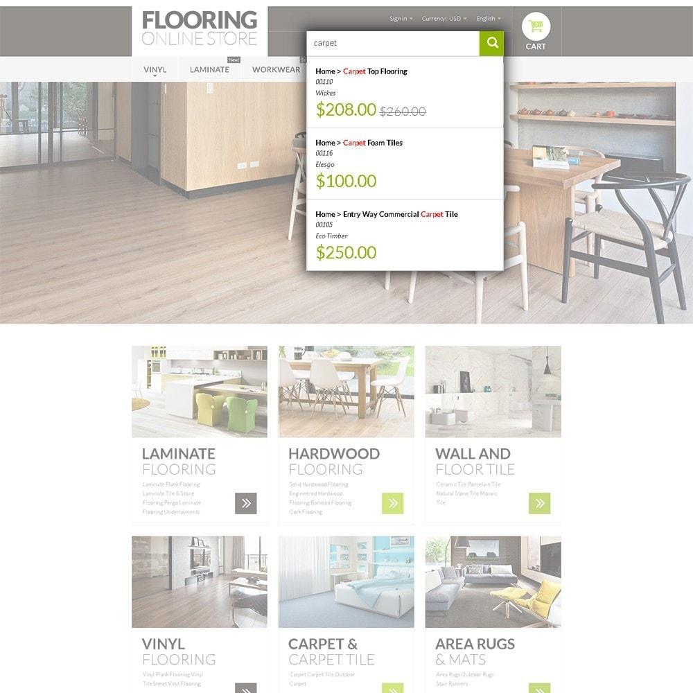 theme - Искусство и Культура - Flooring Online Store - 6