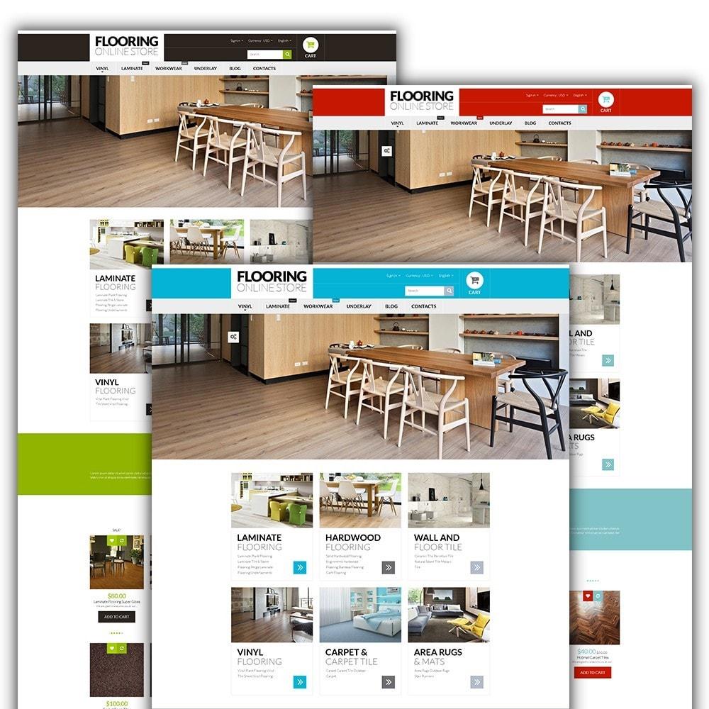theme - Arte & Cultura - Flooring Online Store - 2