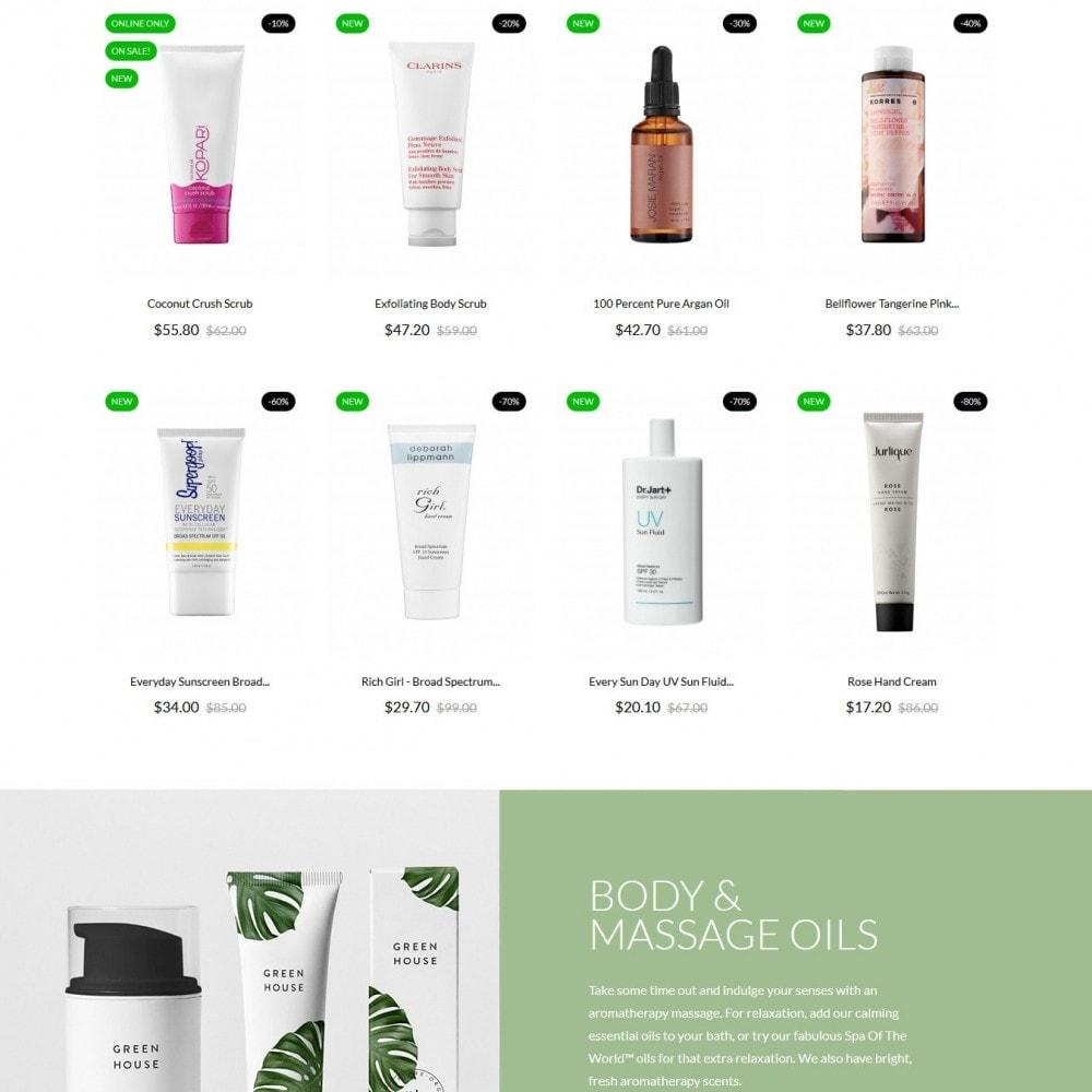 theme - Gesundheit & Schönheit - Legend Cosmetics - 3