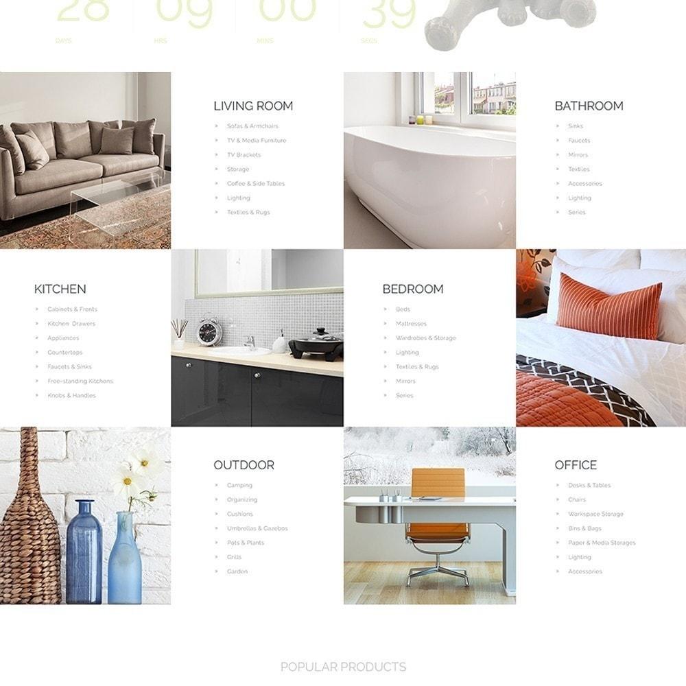 theme - Casa & Giardino - Decorta - 6