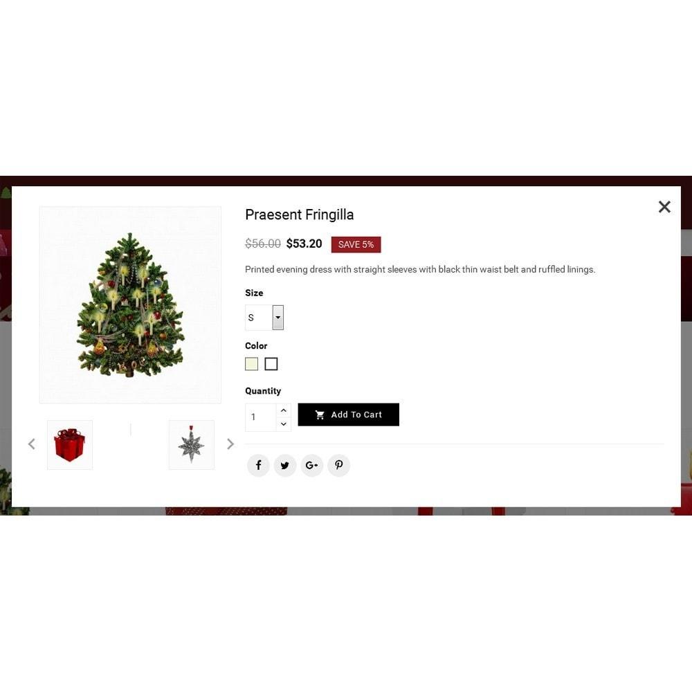 theme - Подарки, Цветы и праздничные товары - Christmas Store - 7