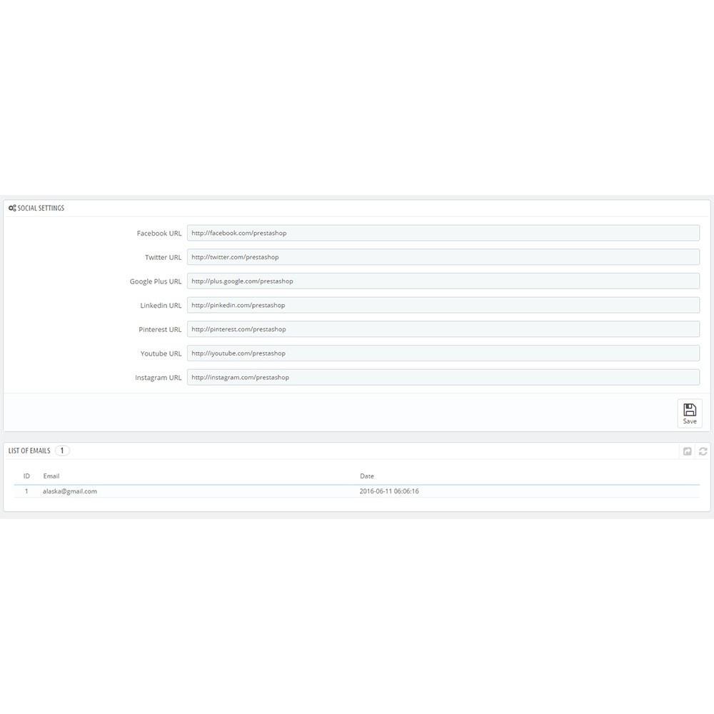 module - Individuelle Seitengestaltung - Maintenance Pro - In Kürze erscheinende - 4