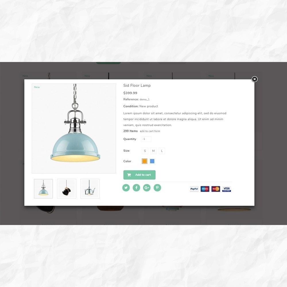 theme - Casa & Giardino - Moon Light Decor Shop - 6