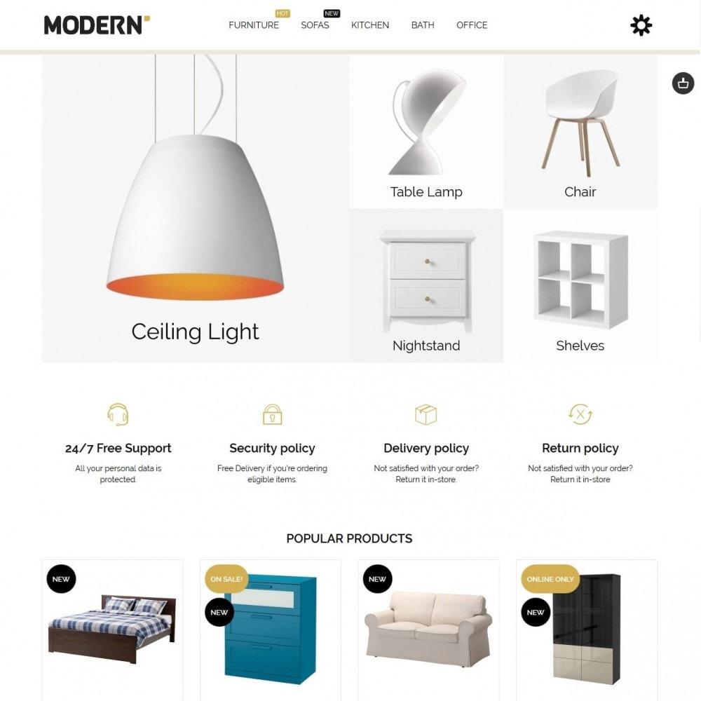 theme - Heim & Garten - Modern - 2