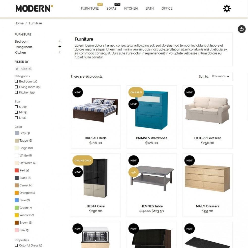 theme - Heim & Garten - Modern - 6