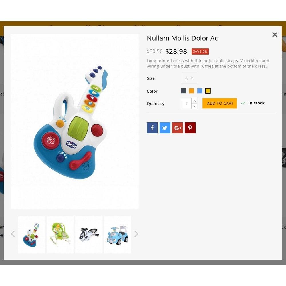 theme - Niños y Juguetes - Babyhood Toys Store - 7