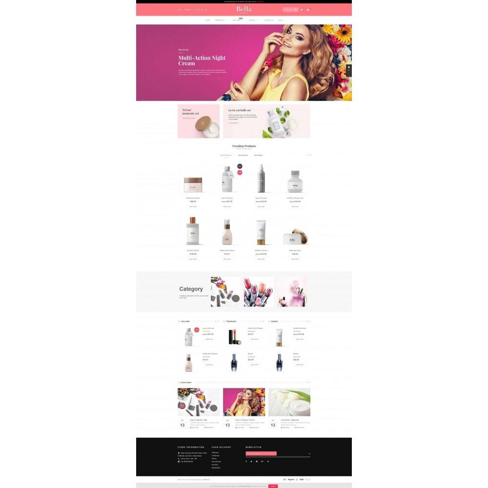 theme - Ювелирные изделия и Аксессуары - Bella Cosmetic - 2