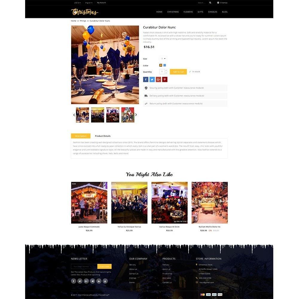 theme - Regali, Fiori & Feste - Christmas Store - 5
