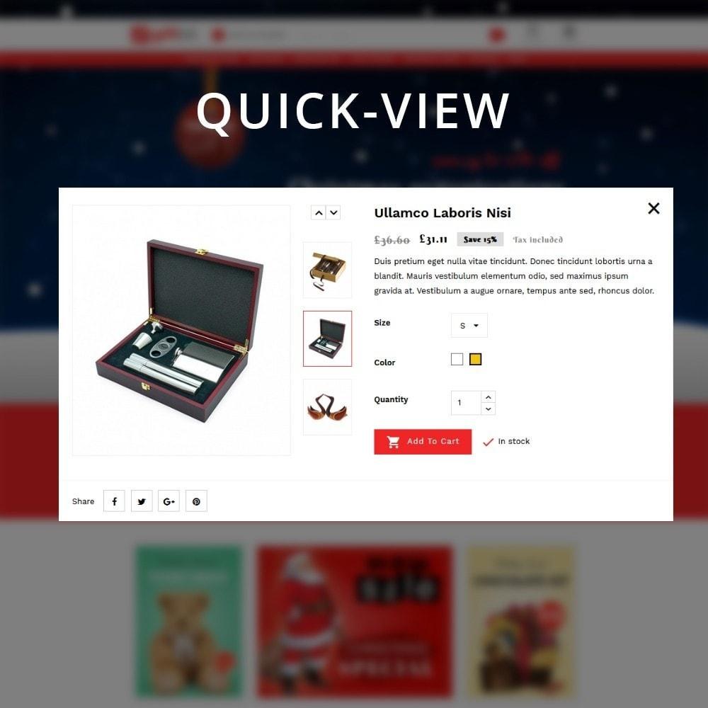 theme - Cadeaus, Bloemen & Gelegenheden - Giftbit Mega Store - 10