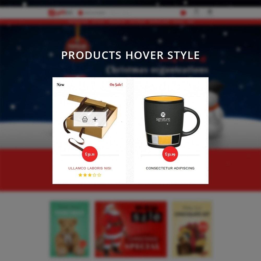 theme - Cadeaus, Bloemen & Gelegenheden - Giftbit Mega Store - 13