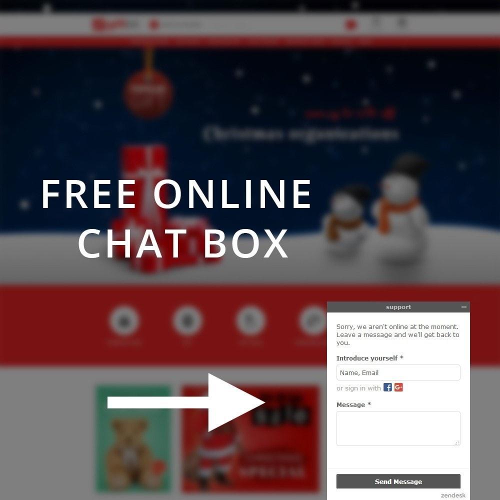 theme - Cadeaus, Bloemen & Gelegenheden - Giftbit Mega Store - 14